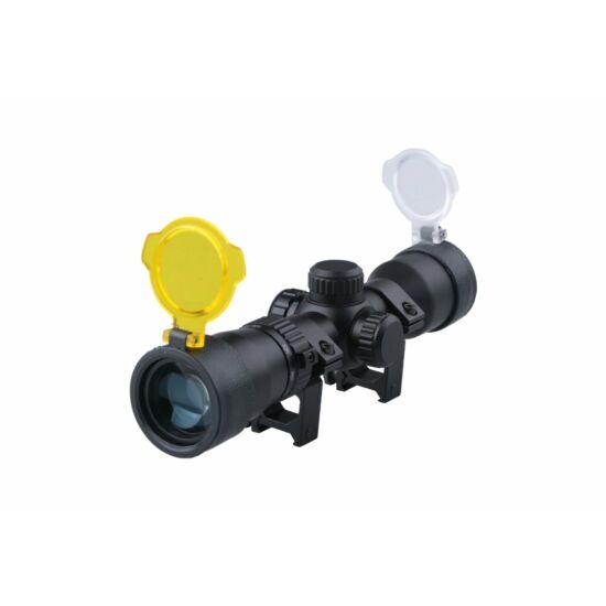 Theta Optics 1.5-5x32 EG céltávcső