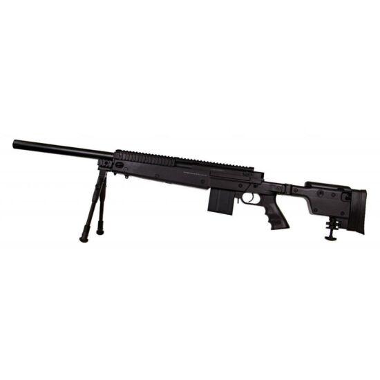 Swiss Arms SAS06 airsoft mesterlövész puska
