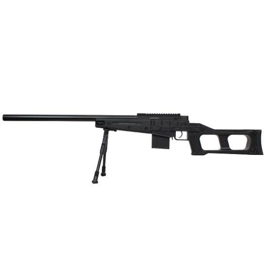Swiss Arms SAS08 airsoft mesterlövész puska