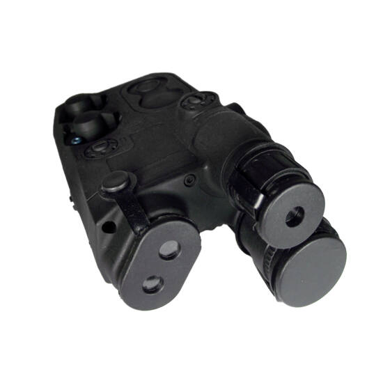 FMA AN/PEQ 16 akkumulátor tartó, fekete