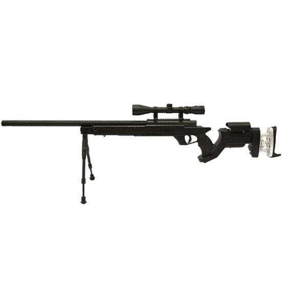 MB05D UPV airsoft mesterlövész puska