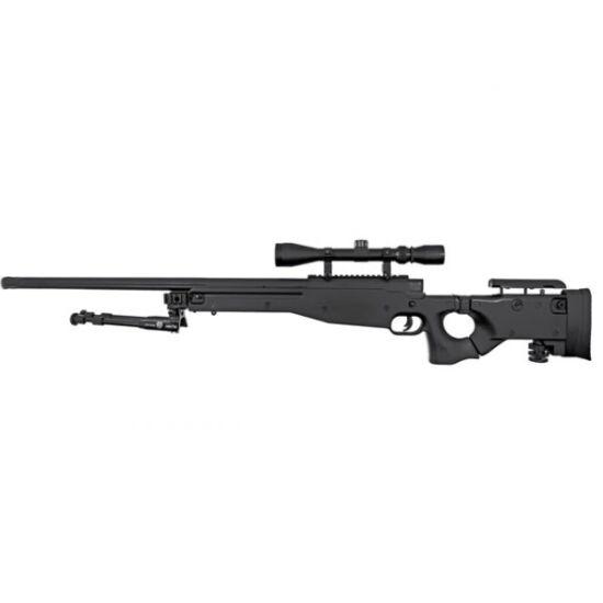 MB08D mesterlövész puska