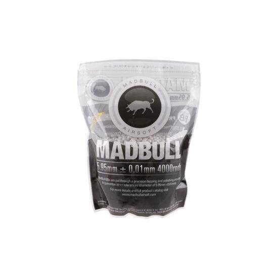 Madbull precíziós BB, 0.23g, 4000 db.