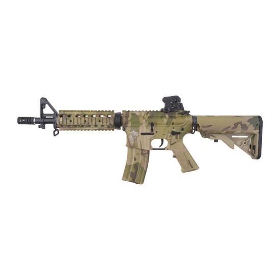Specna Arms SA-B02 rohampuska MTP