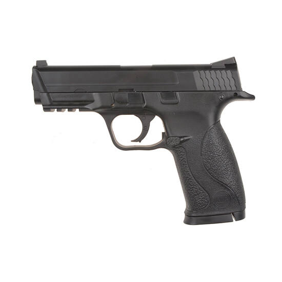 KWC S&W MP40 airsoft pisztoly CO2 NBB