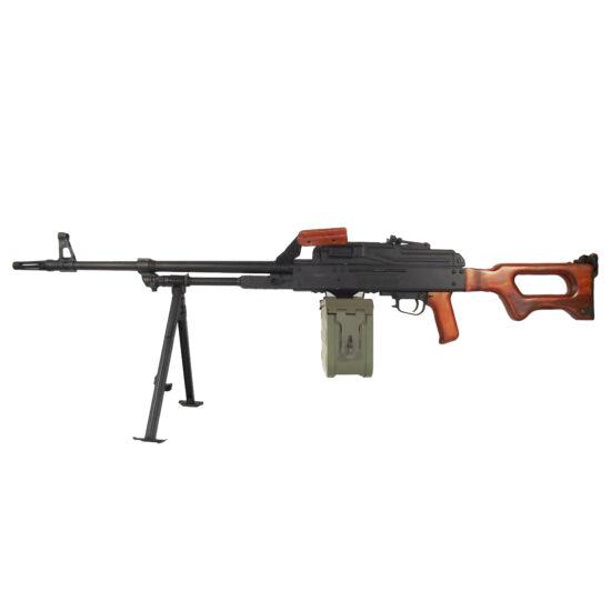 A&K PKM airsoft elektromos géppuska Acél/Fa