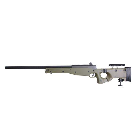 MB08 mesterlövész puska