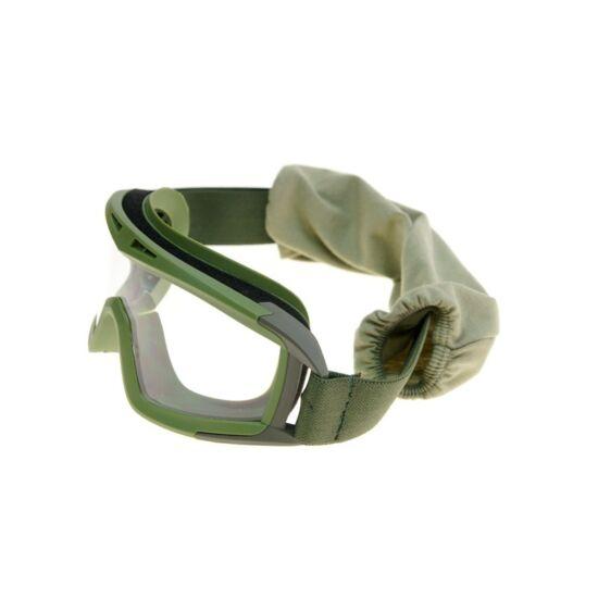 GFC Védőszemüveg, oliva
