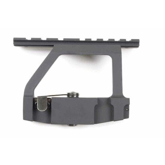 AKM AK105, AK74 Infrabak szerelék