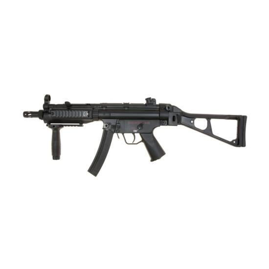 Cyma CM049 MP5 Navy, full fém airsoft géppisztoly