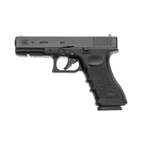 Umarex Glock 17 CO2 airsoft pisztoly GBB