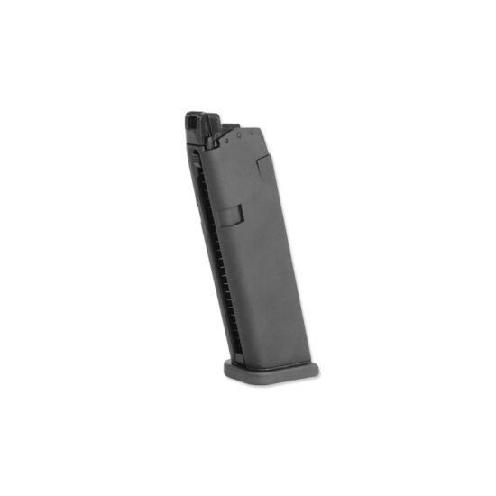 Umarex Glock 17 tartalék tár (Green Gas)