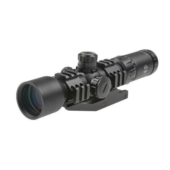 Theta Optics 1,5-5x40 BE céltávcső