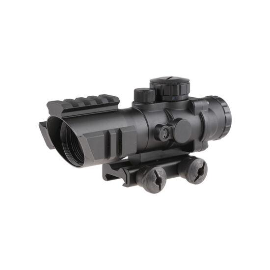 Theta Optics Rhino 4x32 céltávcső