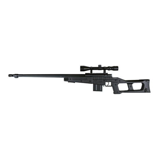 MB4409C mesterlövész puska