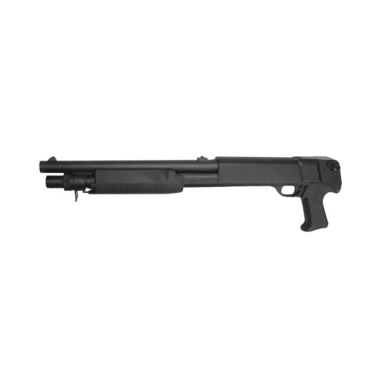 Franchi SAS-12 airsoft shotgun, rövid