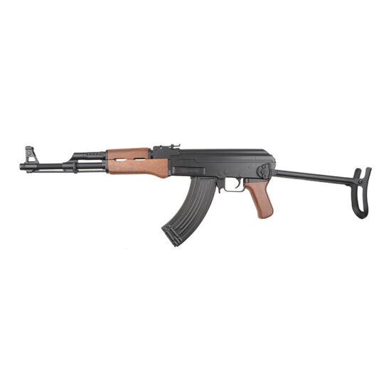 SRT-22, AK-47S airsoft puska