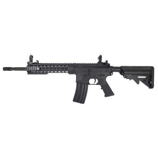 Colt M4 Special Forces elektromos airsoft rohampuska