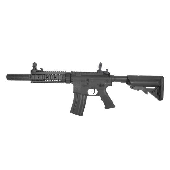Colt M4 Silent Ops elektromos airsoft rohampuska