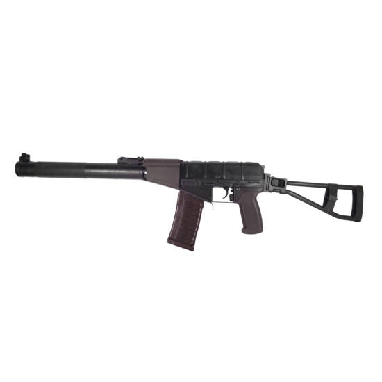 LCT AS VAL airsoft mesterlövész puska