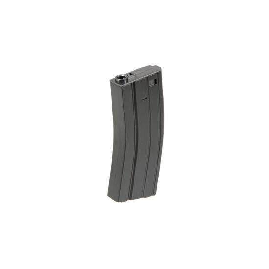 Specna Arms Mid Cap tár 100 BB, szürke