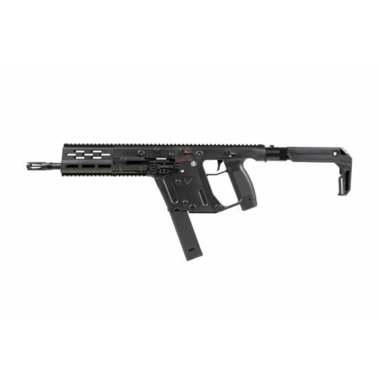 Krytac Kriss Vector LIMITED EDITION airsoft géppisztoly