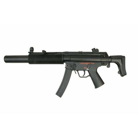 JG067MG, MP5SD6,elektromos airsoft géppisztoly