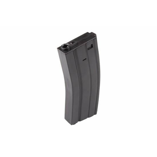 Specna Arms Real Cap tár, 30BB, fekete