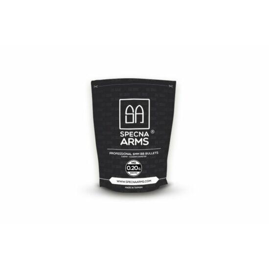 Specna Arms precíziós BB, 0.20g, 1kg