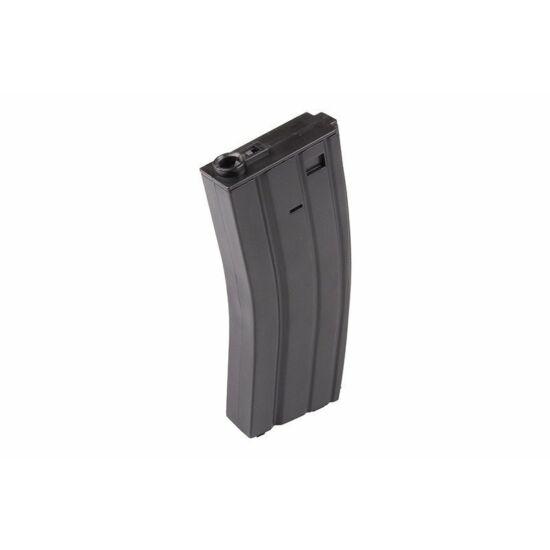 Specna Arms Low Cap tár, 70BB, fekete
