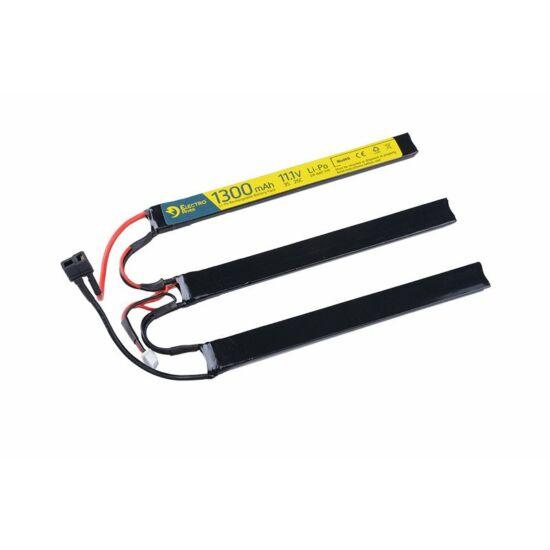Electro River LiPo akkumulátor 11.1V 1300 mAh T-Deans 3 modul