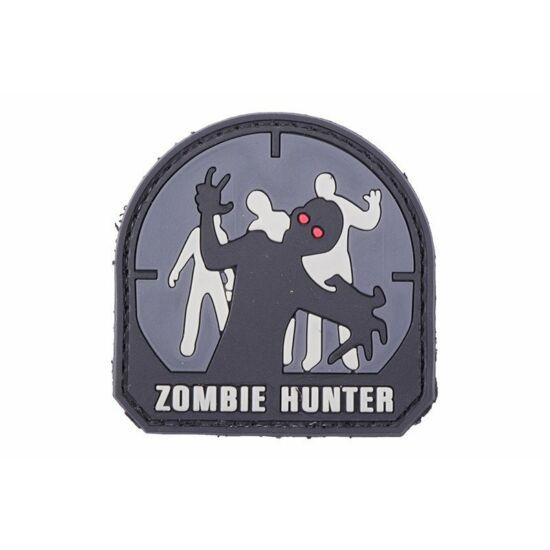Zombie Hunter, felvarró