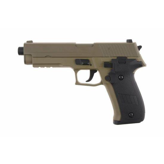 Cyma CM122 Sig Sauer P226 elektromos airsoft pisztoly