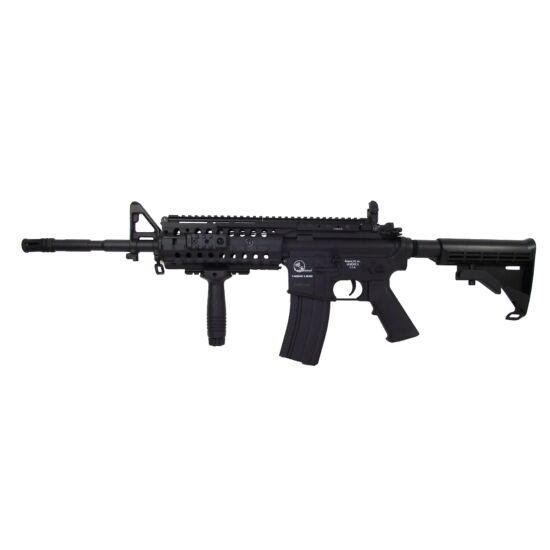 ASG M4 S.I.R. system rohampuska