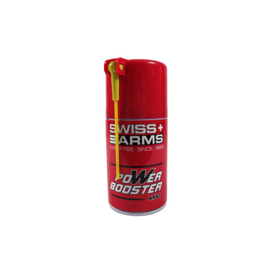 Swiss Arms Power Booster szilikon olaj 160 ml