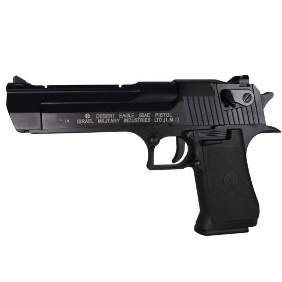 Desert Eagle GBB CO2 airsoft pisztoly