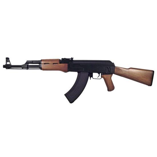 Spartac AK-47 airsoft gépkarabély
