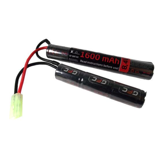 GFC NiMh Akkumulátor 8.4V 1600 mAh tamiya 2 modul