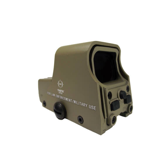 Theta TO551 Holo sight tan