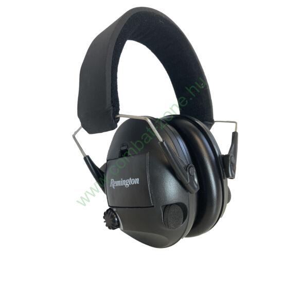 Remington NRR 21 dB elektronikus hallásvédő, fekete, R-HPA3