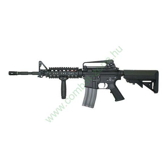 Classic Army M16 A4 Armalite airsoft rohampuska