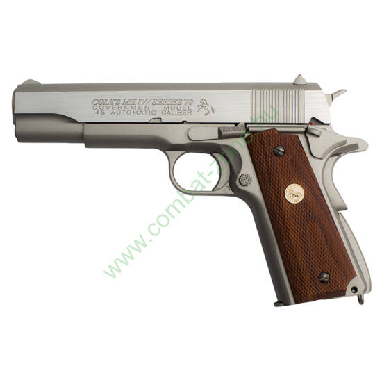 Colt Government MK IV full fém airsoft pisztoly
