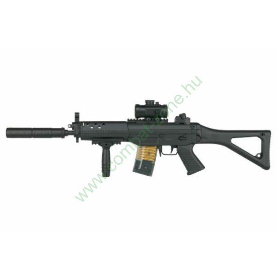 Combat Zone RS2 airsoft rohampuska