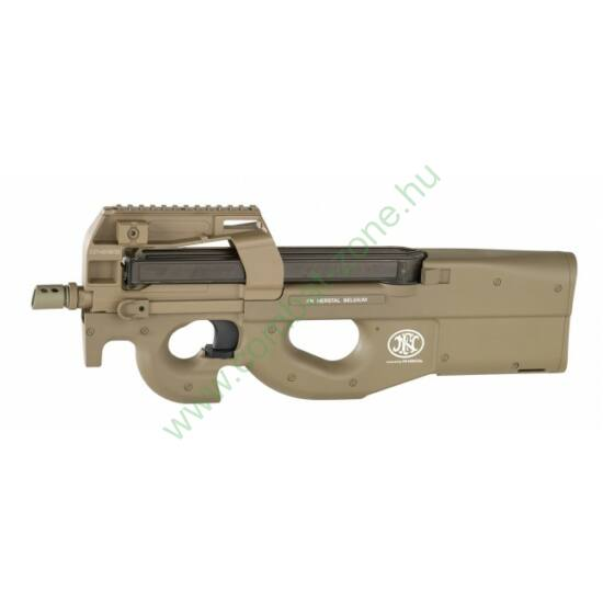 FN-Herstal P90 Compact FDE airsoft SMG