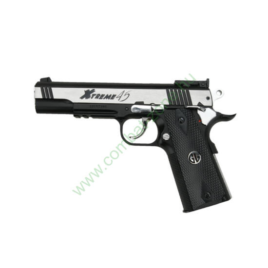 Xtreme 45 airsoft pisztoly