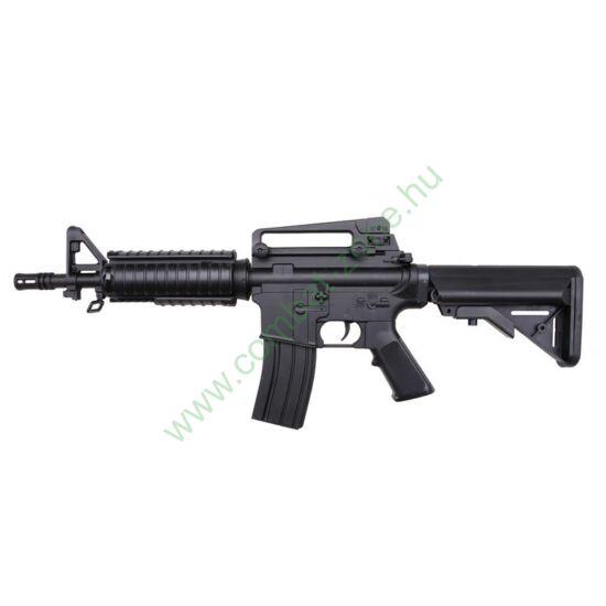 M933 M4 airsoft rohampuska
