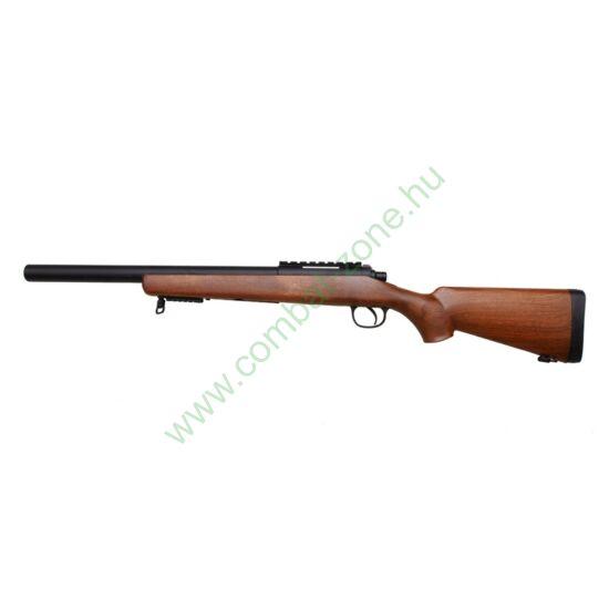 MB02F mesterlövész puska