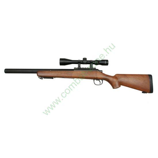 MB02H mesterlövész puska