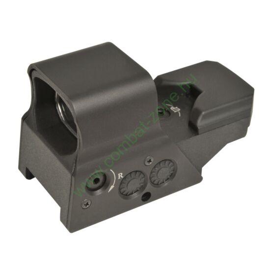 Swiss Arms Reflex Red Dot USB töltéssel