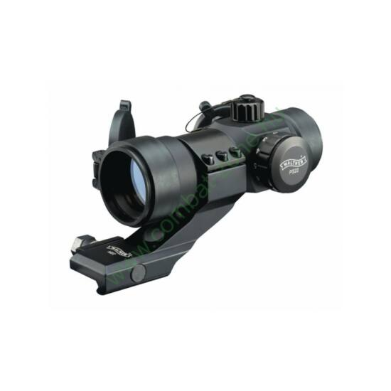 Walther PS 22 Red Dot